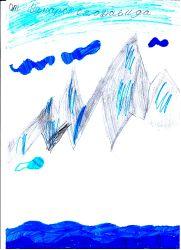 Винарский Давид, 7 лет