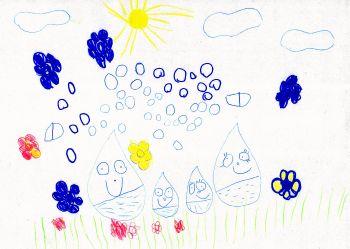 Крохолев Константин, 4 года